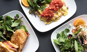 Up to 33% Off Dine-In or Carry-Out at Square Café at Square Café, plus 6.0% Cash Back from Ebates.