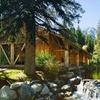 4-Star Sundance Mountain Resort in Utah Mountains