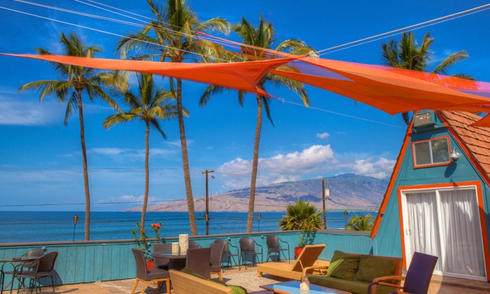 Maui Sunseeker - Maui, HI: Stay at Maui Sunseeker LGBT Resort in Maui, HI