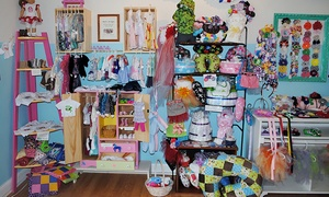 $5 For $10 Worth Of Handmade Gifts At Daydreams & Doodads