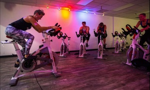 Up to 40% Off Cycling Classes at Cycle Strong at Cycle Strong, plus 6.0% Cash Back from Ebates.