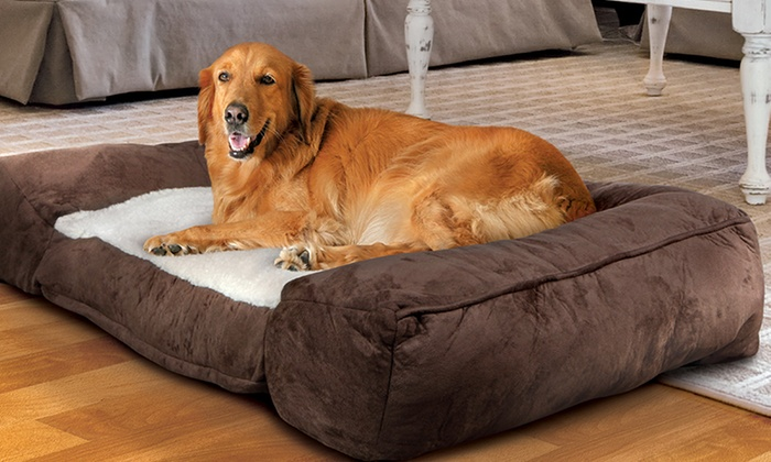 Animal Planet Memory Foam Beds Groupon Goods