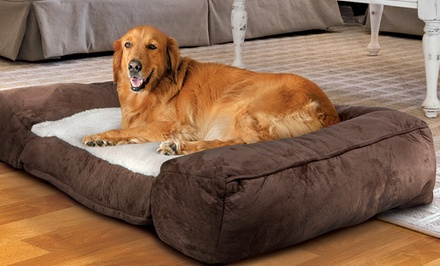 Animal Planet Memory Foam Pet Beds. Multiple Styles Available from $29.99–$49.99. Free Returns.