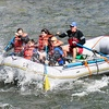 Up to 55% Off River Rafting in Radium