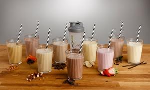 Cure substituts de repas