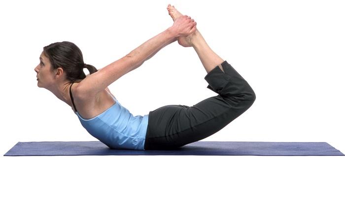 Pure Movement Pilates Studio - Fort Wayne: 10 or 15 Yoga and Pilates Mat Classes at Pure Movement Pilates Studio (Up to 56% Off)