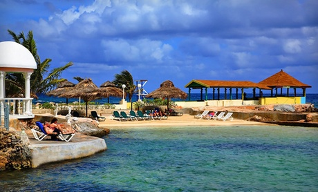 All-Inclusive Resort in Jamaica