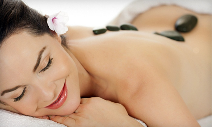 Massage by Lisa - Bland: 60-Minute Swedish Massage or 75-Minute Hot-Stone or Essential-Oil Massage at Massage by Lisa (Up to 59% Off)