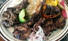Al Maidah Mediterranean Grill - Downtown Wixom: Mediterranean Food and Drinks at Al Maidah Mediterranean Grill (Up to 48% Off). Three Options Available.