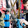 Up to 51% Off Bike Tune-Up or Rental