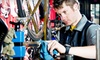 Broadway Bicycle Co - North Albany - Shaker Park: Full or Deluxe Bike Tune-Up, or Four-Hour or Full-Day Bike Rentals for Two at Broadway Bicycle Co. (Up to 51% Off)