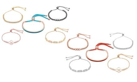 OMG Jewel Bracelet with Crystals from Swarovski®