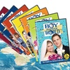 Boy Meets World: The Complete Series on DVD