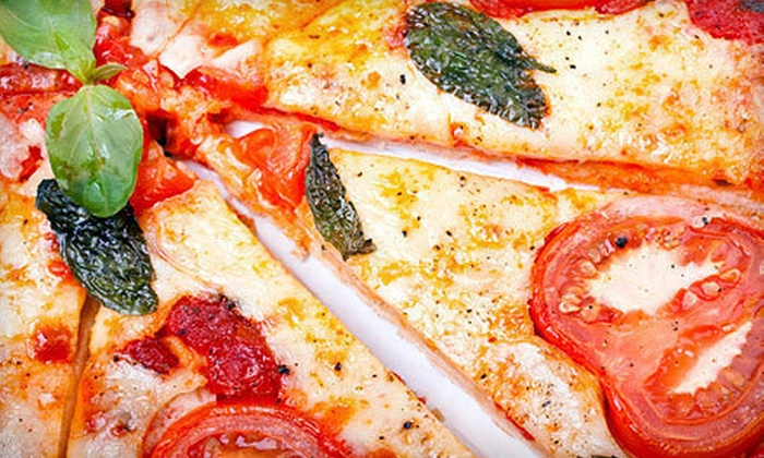 Scugnizzi - Arlington Center: Italian Cuisine for Dinner at Scugnizzi (Up to 58% Off). Two Options Available.