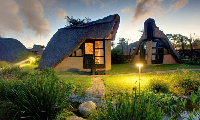 Hawane Resort - Hawane Resort : Swaziland: Stay For Two, Including Breakfast at Hawane Resort