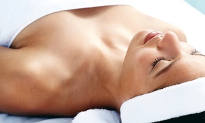 New U Rejuvenation Center: One, Three, or Five 60-Minute Hyperbaric Oxygen-Therapy Sessions at New U Rejuvenation Center (Up to 56% Off)