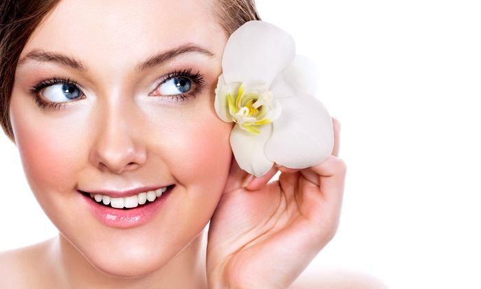 J&S Beauty Inc. - Rosemead: Classic European Facial or Deluxe European Facial Package at J&S Beauty Inc. (Up to 59% Off)