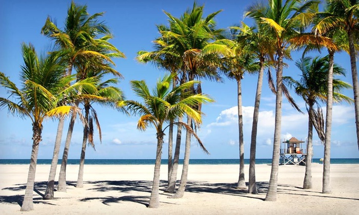Newport Beachside Hotel & Resort - Sunny Isles Beach, FL: Two- or Three-Night Stay with Daily Resort Credit at Newport Beachside Hotel & Resort in Sunny Isles, FL
