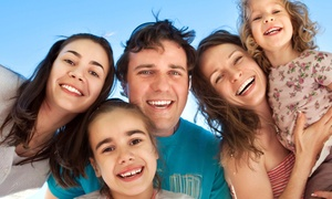 Novel Smiles: $49 for Consultation and $2,000 Credit Toward Orthodontic Treatment at Novel Smiles (Up to $2,500 Value)