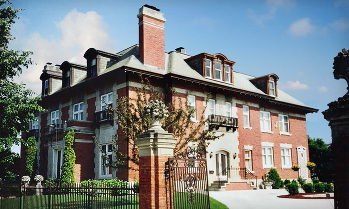 Lake View Mansion Bed & Breakfast - Near North: One- or Two-Night Stay at Lake View Mansion Bed & Breakfast in Sheboygan, WI