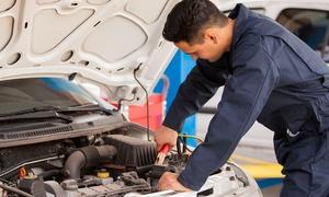 Omnia: Tagliando auto fino e oltre 1800 cc anche con ricarica aria condizionata da Omnia (sconto fino a 81%)
