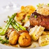 Two-Course British Meal 51% Off