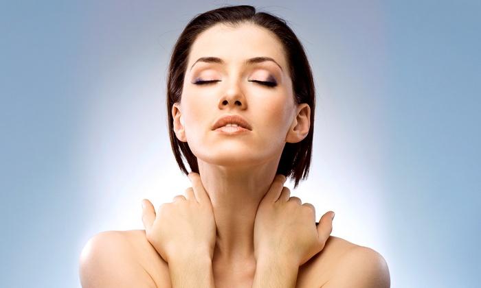 Tresses & Colours - East Islip: One Facial or Mini Facial at Tresses & Colours (Up to 54% Off)