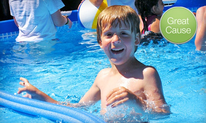 Sibling House - South Juanita: $10 Donation to Help Foster Youth Learn to Swim