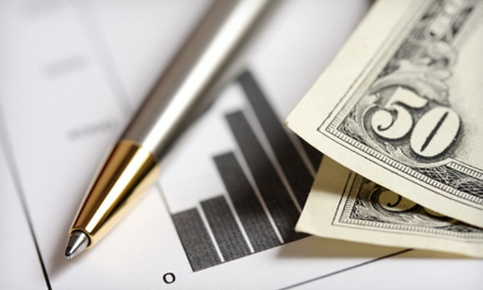 Core Wealth Consultants - Carmel: $31 for $69 Worth of Financial Consulting at Core Wealth Consultants
