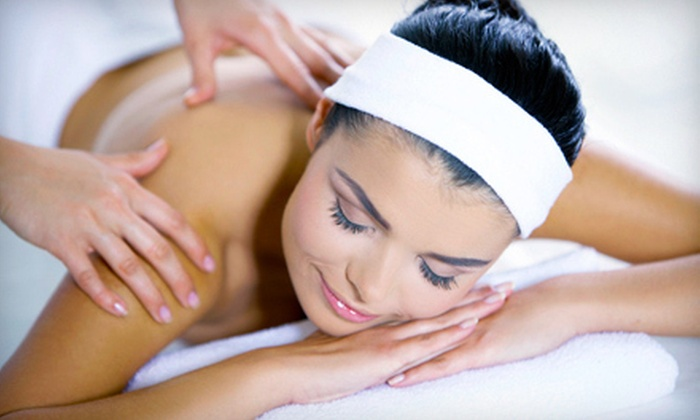 Muse Spa & Wellness - Ivywild: Swedish or Deep-Tissue Massage, Signature Facial, or Massage and Facial at Muse Spa & Wellness (Up to 55% Off)