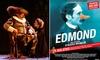 « Edmond » au Théâtre Longjumeau