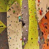 Up to 48% Off Indoor Rock Climbing