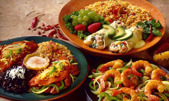 El Kiosco Tapatio - Wyoming: Gourmet Mexican Cuisine at El Kiosco Tapatio (Half Off). Two Options Available.