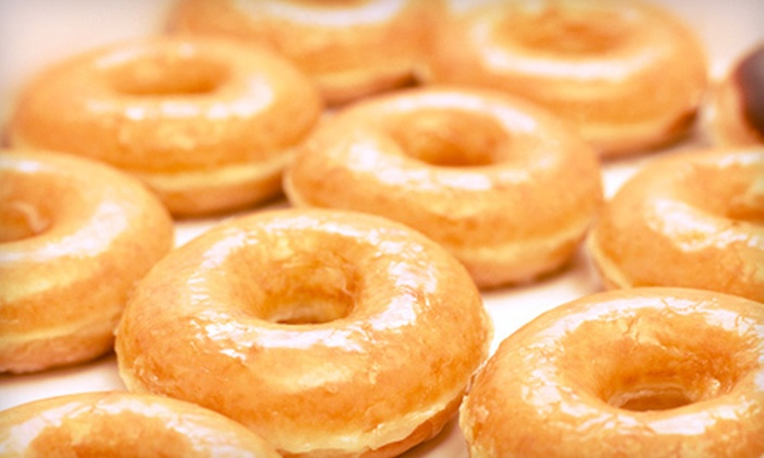I Wish Lessons - Multiple Locations: Donut-Making Lesson for One, Two, or Four from I Wish Lessons (Up to 62% Off)