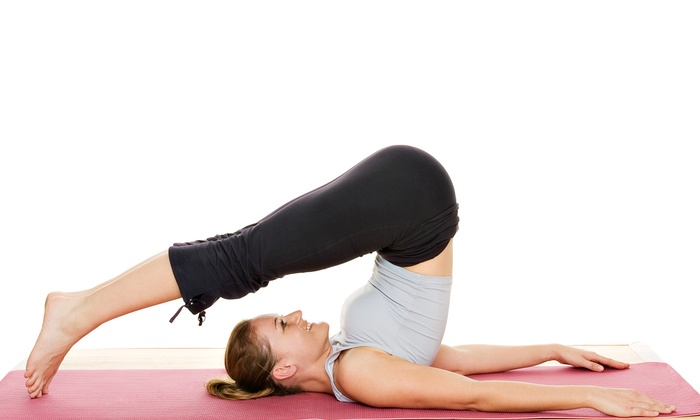 Kinesia Pilates - Pioneer Square: Mat, Apparatus, or Private Classes at Kinesia Pilates (Up to 84% Off)