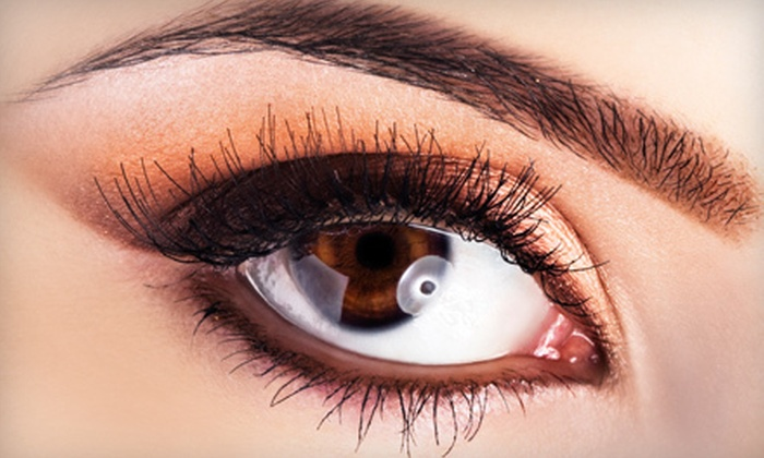 Eyebrow Beauty - Ladera Ranch: $5 for an Eyebrow-Threading Session at Eyebrow Beauty ($10 Value)