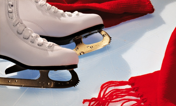 Citrus Figure Skating Club - St. Cloud: $99 for $219 Worth of Ice-Skating Lessons — Citrus Figure Skating Club