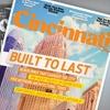 Half Off Subscription to - Cincinnati Magazine