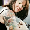 Up to 65% Off Tattooing at Ink House Studios
