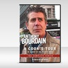 Anthony Bourdain: A Cook's Tour Complete Series DVDs