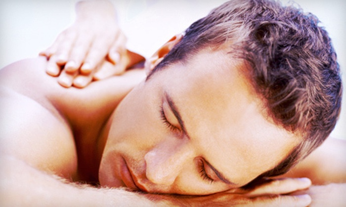 The Massage Company - Multiple Locations: $45 for a 60-Minute Massage and a Six-Month Membership at The Massage Company ($139.98 Value)