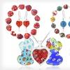 Up to 78% Off Millefiori Glass Jewelry