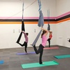 Up to 86% Off Aerial-Yoga Classes
