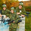 42% Off a Low-Impact Paintball Party