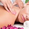 Breuss-Massage inkl. Anamnese
