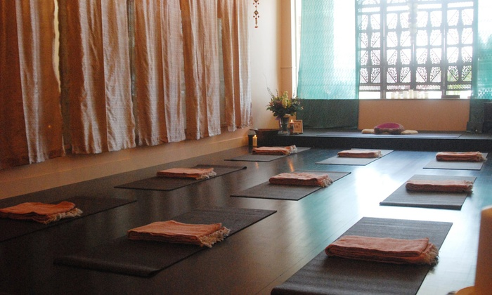 Ma Yoga and Meditation - Mahwah: 10 Yoga Classes at Ma Yoga and Meditation ($144 Value)