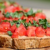Up to 53% Off Californian Food at Liaison Lounge and Restaurant