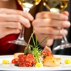 Up to 50% Off a Dinner with Wine Pairings at Vino Venue