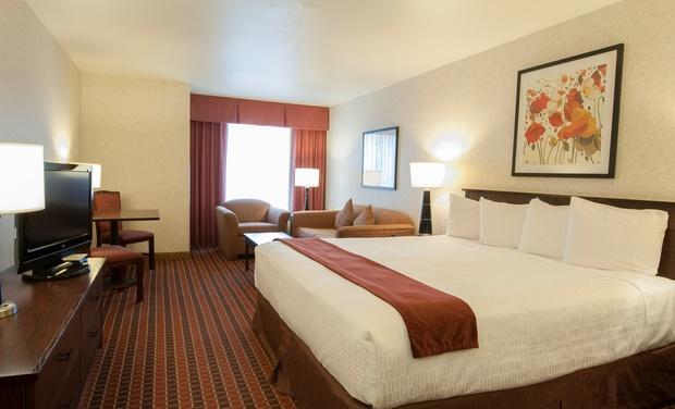 Crystal Inn Hotel Amp Suites Salt Lake City Groupon