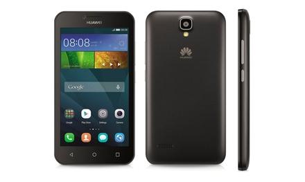 Varios modelos de smartphones Huawei con envío gratuito